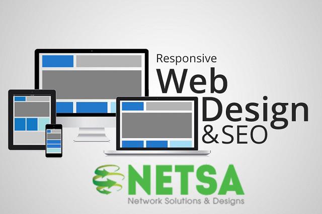 [A-Z] Hướng dẫn sử dụng chi tiết Website Netsa thiết kế