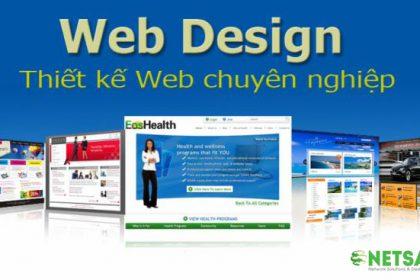 5 lý do bạn nên thiết kế web bán hàng ngay hôm nay