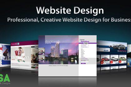Thiết kế website công ty in ấn chuyên nghiệp giá rẻ tại Thủ Đức