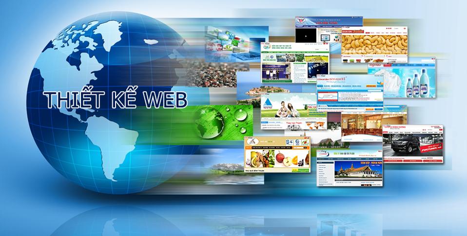 Thiết kế website công ty xây dựng chuyên nghiệp, uy tín giá rẻ tại Thủ Đức