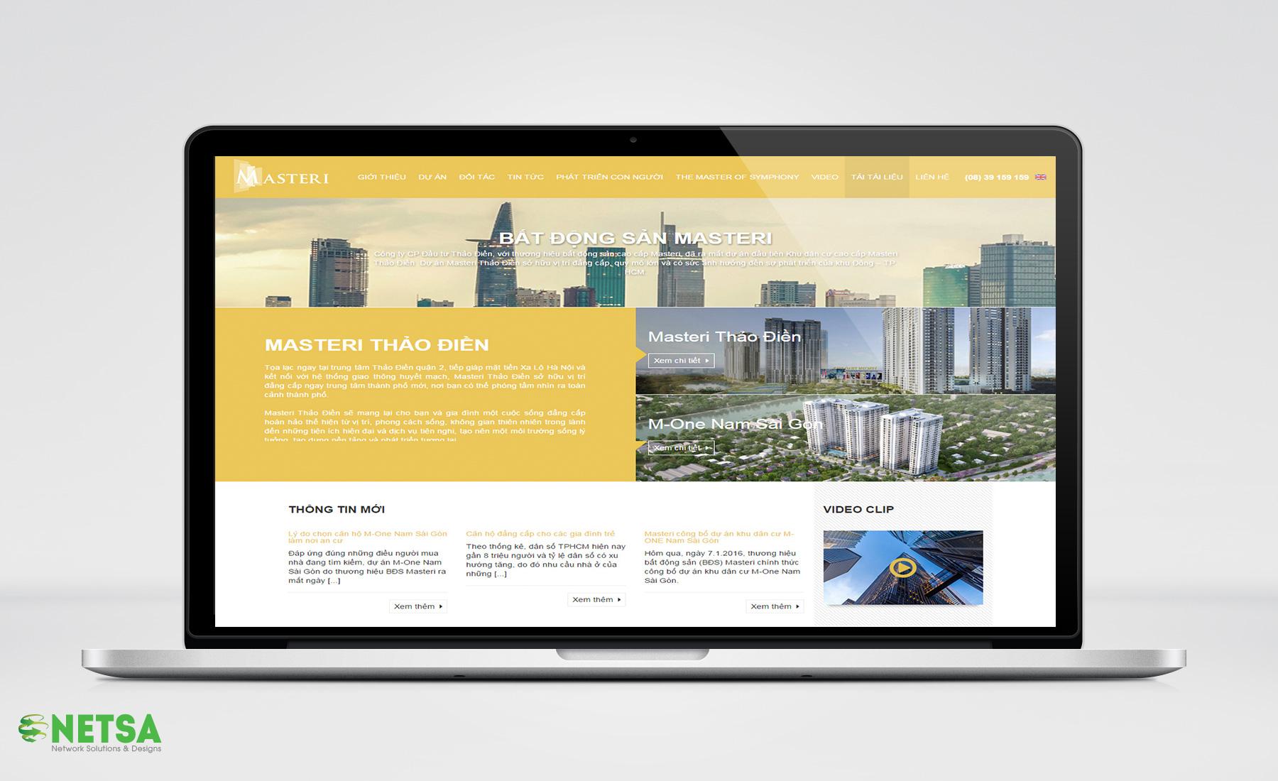 6 mẹo thiết kế website bất động sản hiệu quả chuyên nghiệp nhất 2017