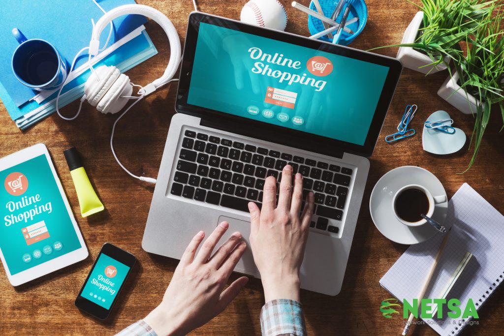 Lý do vì sao website vẫn là kênh bán hàng hiệu quả nhất 2017?
