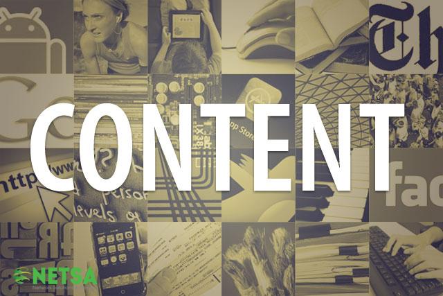 Tại sao nội dung (content) là quan trọng nhất trong SEO?