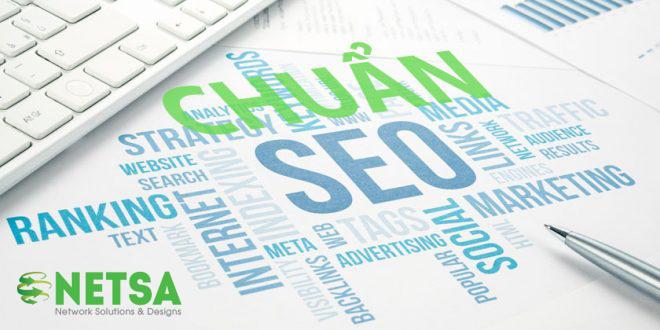 Tại sao phải thiết kế website giới thiệu công ty, dịch vụ chuẩn seo Google?