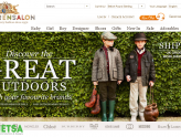 Thiết kế website bán quần áo trẻ em giá rẻ tại Thủ Đức