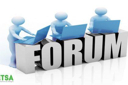 Thiết kế forum, diễn đàn giá rẻ theo yêu cầu tại Thủ Đức